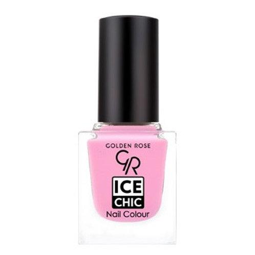 № 26 GR Ice Chic Лак для ногтей 10,5 мл.