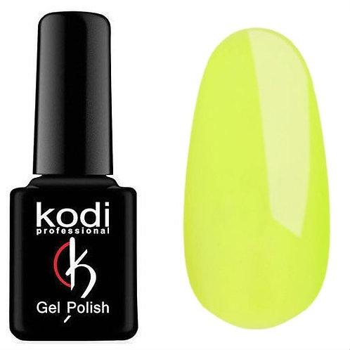 № 029 Kodi Professional Гель-лак, 7 мл.