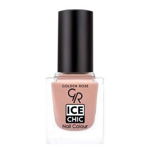 № 13 GR Ice Chic Лак для ногтей 10,5 мл.