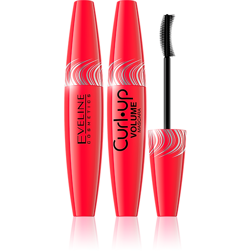 Curl  Up Volume Mascara