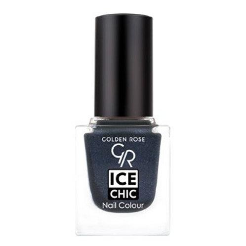 № 60 GR Ice Chic Лак для ногтей 10,5 мл.