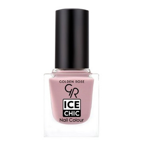 № 11 GR Ice Chic Лак для ногтей 10,5 мл.