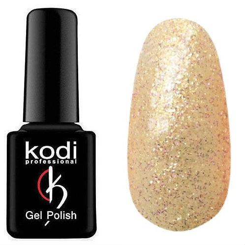 № 028 Kodi Professional Гель-лак, 7 мл.