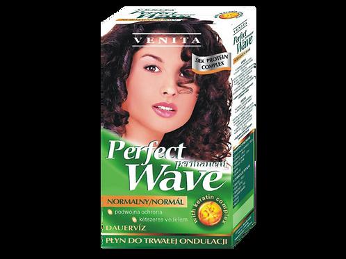 VENITA PERFECT PERMANENT WAVE Химическая завивка нормальная фиксация