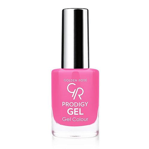 Golden Rose Prodigy Gel № 13. Гель-лак для ногтей без сушки под лампой
