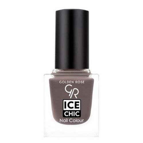 № 16 GR Ice Chic Лак для ногтей 10,5 мл.