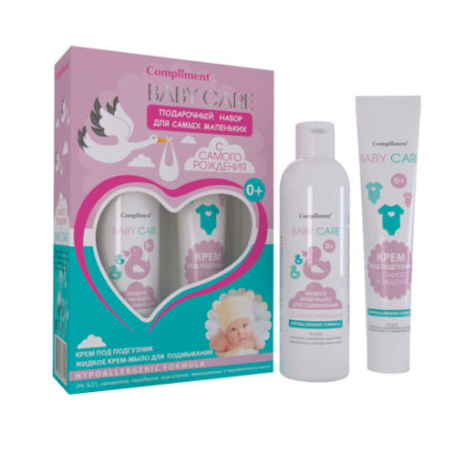 Compliment ПН № 1091 Baby Care