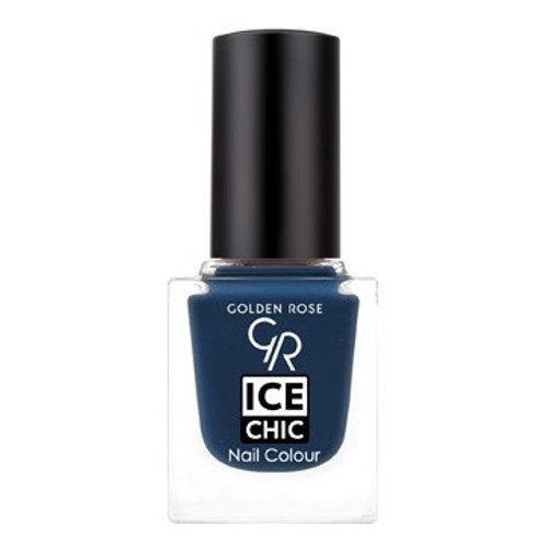 № 72 GR Ice Chic Лак для ногтей 10,5 мл.