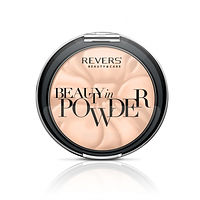 Beauty in powder BELLE Compact Powder