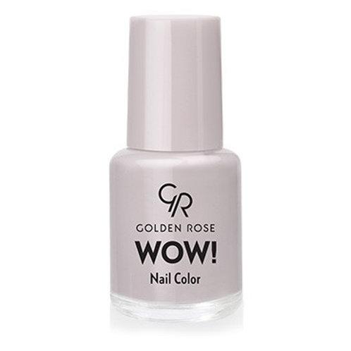"№ 07 Лак ""WOW!"" для ногтей 6мл"
