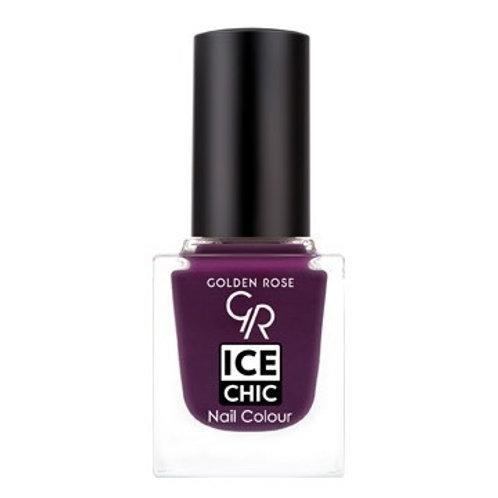 № 44 GR Ice Chic Лак для ногтей 10,5 мл.