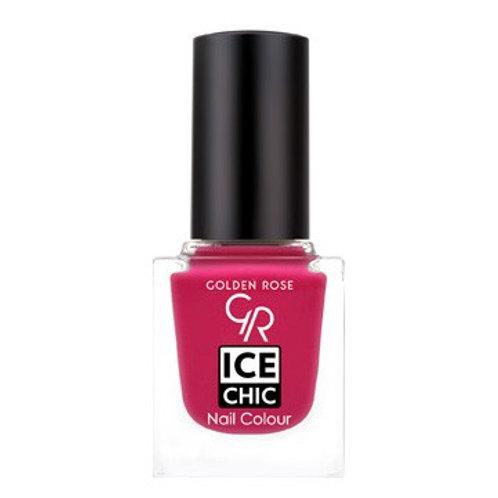 № 33 GR Ice Chic Лак для ногтей 10,5 мл.