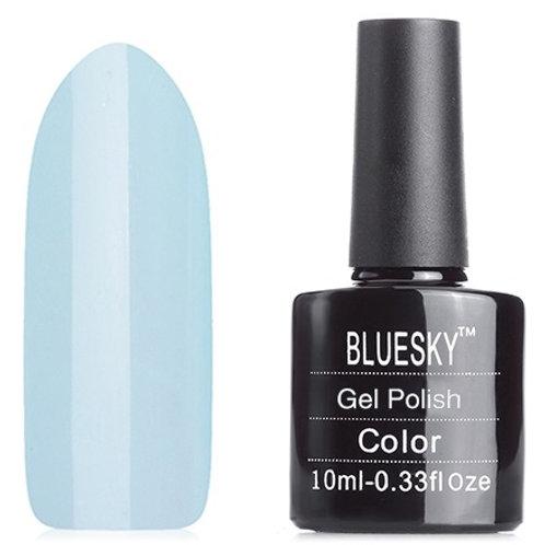 № 80802 BLUESKY Shellac Гель-Лак для ногтей 10 мл