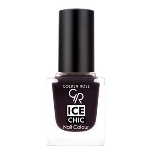 № 50 GR Ice Chic Лак для ногтей 10,5 мл.