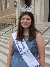 Miss Nebraska Congeniality