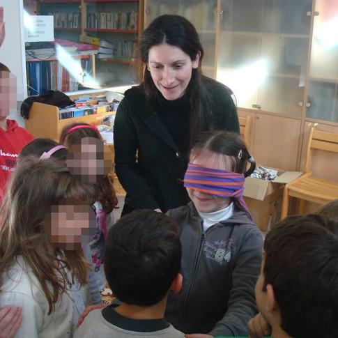 Educational programs for children.
