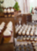 Wedding Dessert Bar Dessert Table