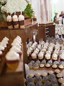 Wedding Dessert Bar Dessert Table