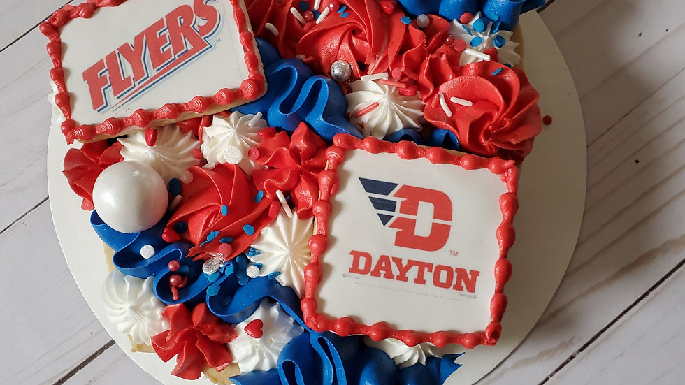 State cookie cakes