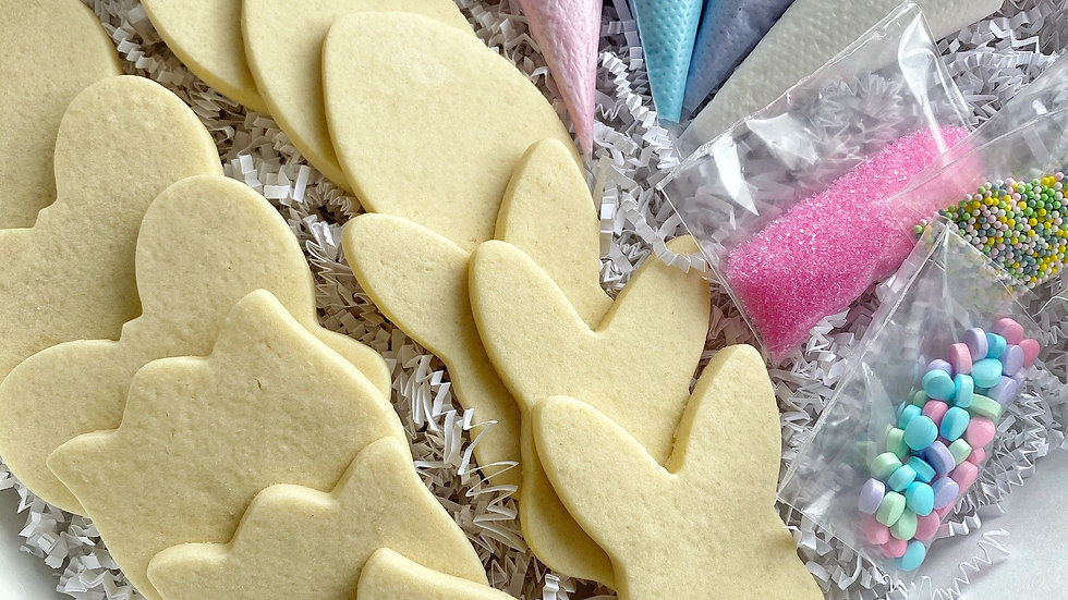 Diy cookie kits for any occasion