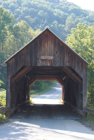 Flint Covered Bridge