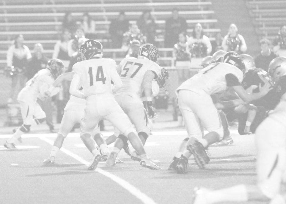 @QBfor2021 - John Ramirez leading the offense