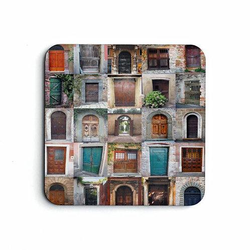 Photo Coasters – Set of 4