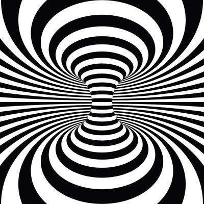 spiral-3d-fotooboi