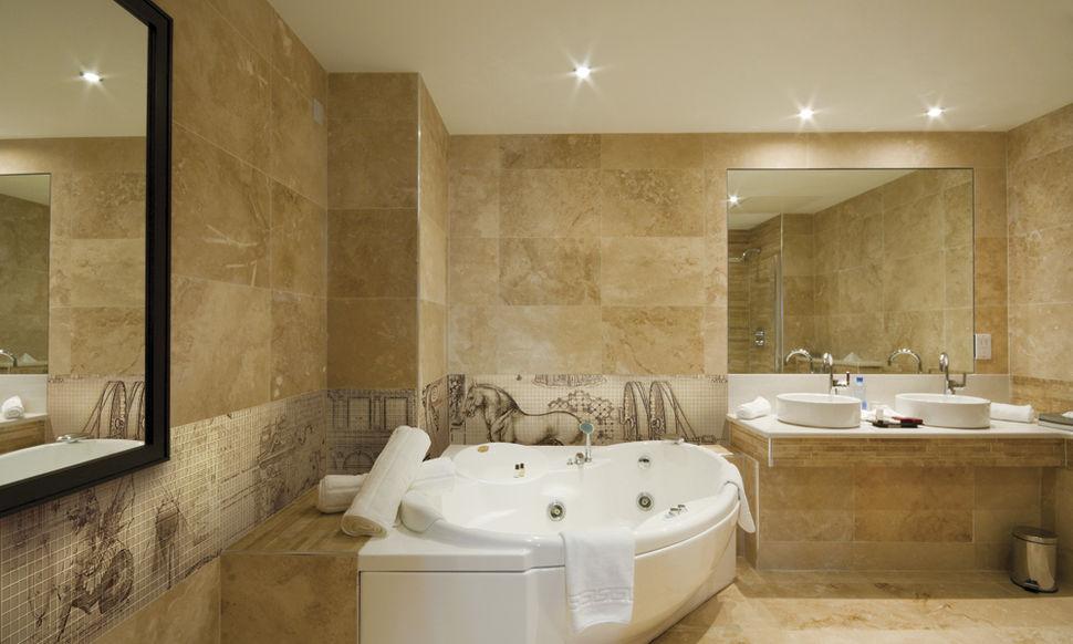 Мозаика в ванную
