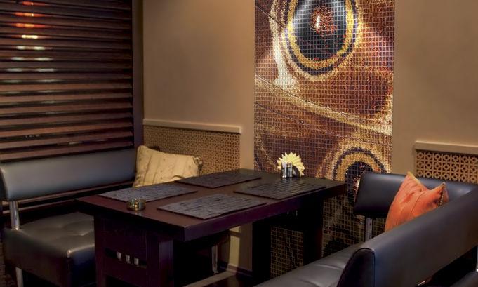 Мозаика в кабинет