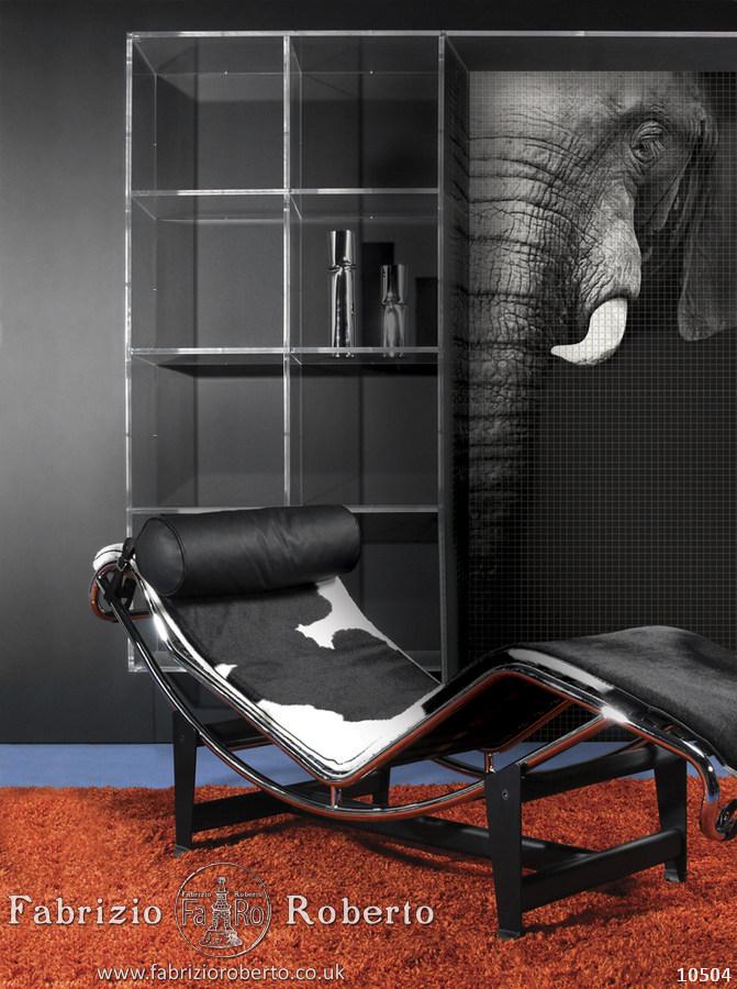 Слон мозаика в кабинет