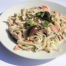 Crabstick Salad