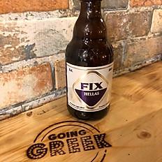 Fix Hellas Beer