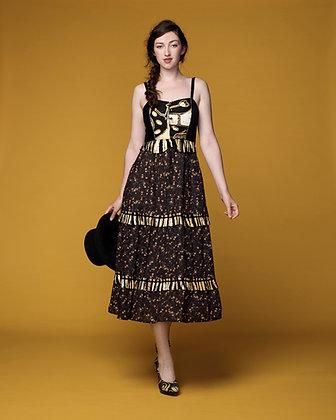 Mermaid Night Fever dress