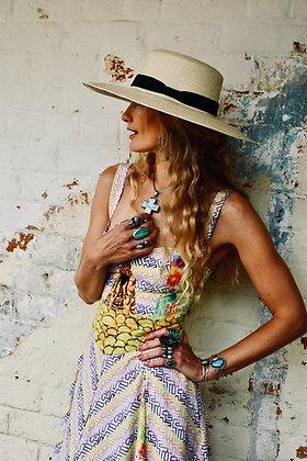 Rainbow Dreams Festival Dress