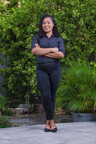 Trudie-Ann Smellie, Gardner Chiropractic and Technology, GCN Jamaica, GCN