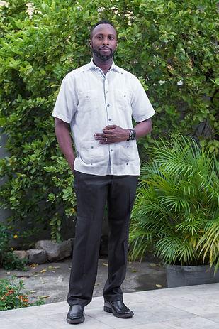 Gardner Chiropractic and Technology, GCN Jamaica, GCN, Dr. Neil Gardner
