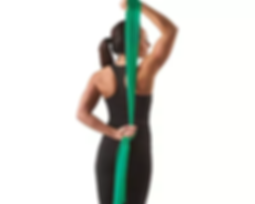Theraband Latex Green, Gardner Chiropractic and Neurology