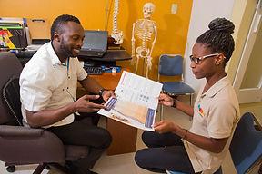 Gardner Chiropractic & Neurology, GCN Jamaica, GCN, Neurologist, Kingston, Doctor, Dr. Neil Gardner, Olympics, Track and Field, Pain, Neck Pain, Back Pain, Sports