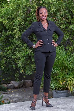 Gardner Chiropractic and Technology, GCN Jamaica, GCN, Carolyn D. Gardner