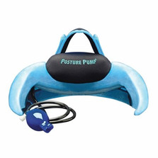 Posture pump single neck air cell model