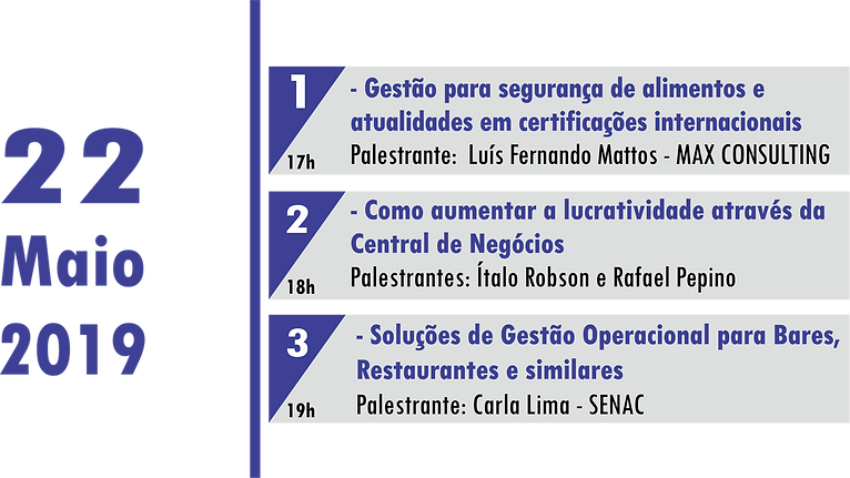 22 site PALESTRAS  tecnoalimentos 2019.p