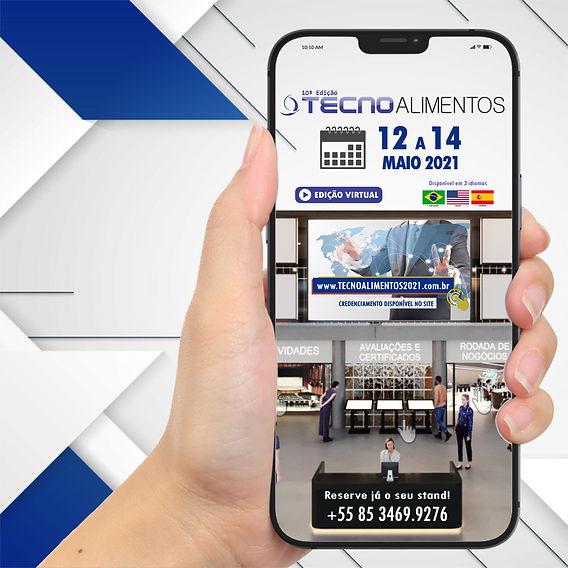 card 2 celular  tecnoalimentos virtual 2