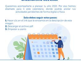 Calendario LCC