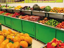 Alimentos saludables refuerzan el sistema inmunitario