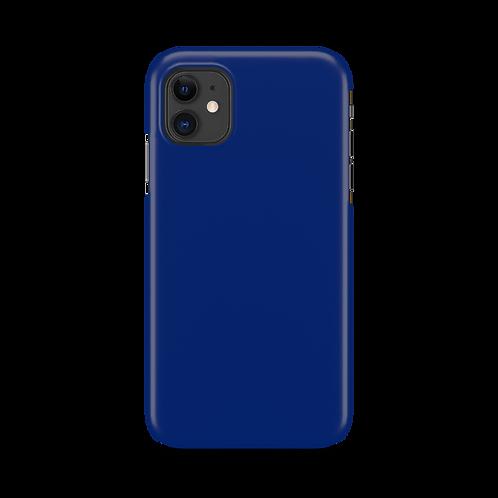 Mobilskal Royal Blue till iPhone 11