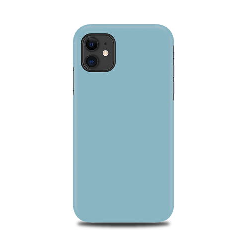 Mobilskal Baby Blue till iPhone 11