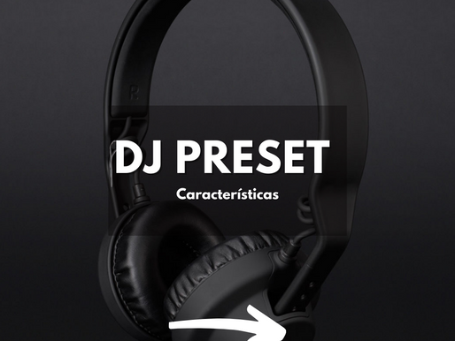 AIAIAI DJ Preset TMA-2