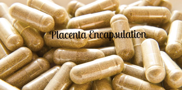 Placenta Encapsulation in Broome County