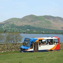 Matterdale+Bus+Timetable+and+Information
